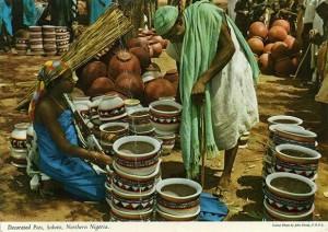 bida north nigeria