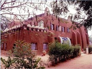 Dan-Hausa-cultural-centre-Kano-Nigeria